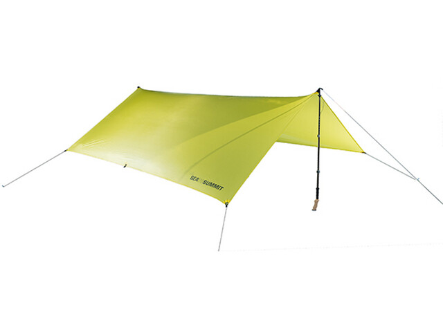 Sea to Summit Escapist 15D Tarp L, lime